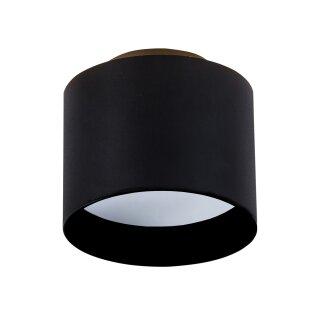 "LED Spot ""Trios"" d: 10cm schwarz"