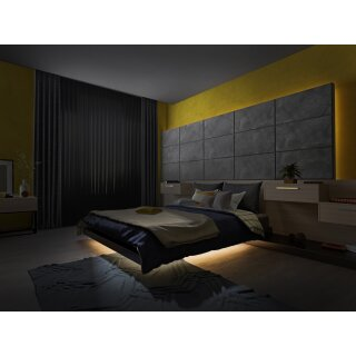 LED Bettlicht Stripe indoor