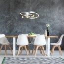 "Smart Home LED Pendelleuchte ""Divora"" d: 55cm"