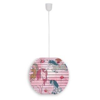 "Japanballon ""Kid Ballon"" d: 40cm Einhorn"