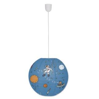 "Japanballon ""Kid Ballon"" d: 40cm Raumfahrt"