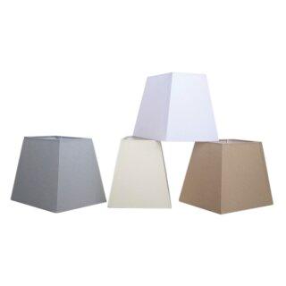 Lampenschirm für Tischleuchten h: 16