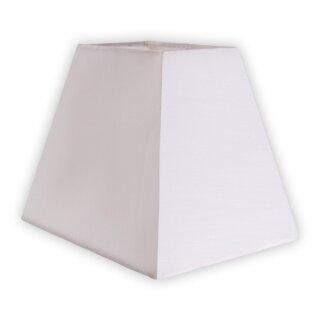 Lampenschirm für Tischleuchten h: 16cm