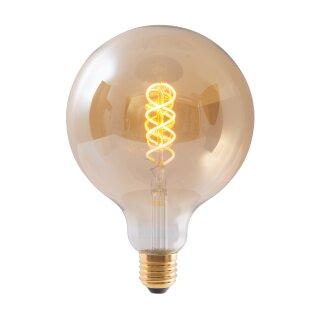 LED Leuchtmittel 2er-Set E27/5W d: 12,5cm
