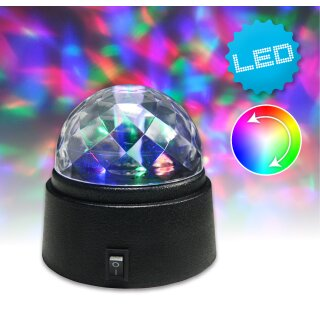 LED Partyeffektlicht Disco