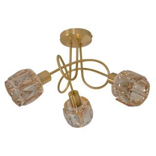"""3er LED-Spot """"Josefa"""""""