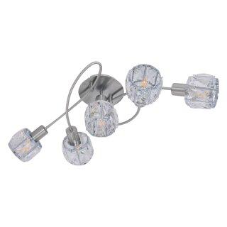 """LED-Deckenleuchte E14 """"Josefa"""""""