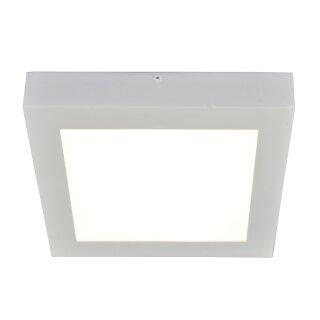 "LED Deckenleuchte ""Simplex"" s: 12cm"