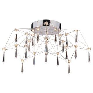 """LED Deckenleuchte d: 55cm """"Araneus"""""""